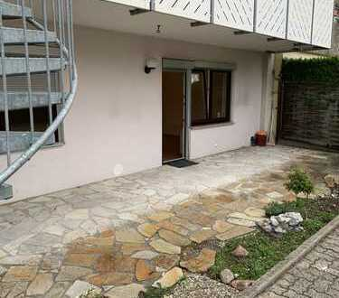 600 €, 42 m², 1 Zimmer