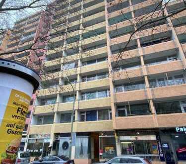 Top Lage für Kapitalanleger/Eigennutzung: 3 Zimmer Wohnung im Herzen von Offenbach