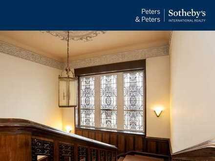 P & P Sotheby`s International Realty - Kompakt, urban und mitten im Leben
