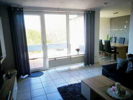 Attraktive 3-Zi-Wohnung in ruhiger Lage von Steinfurt-Borghorst