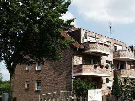 Große Wohnung über zwei Etagen in Dinslaken-Averbruch!