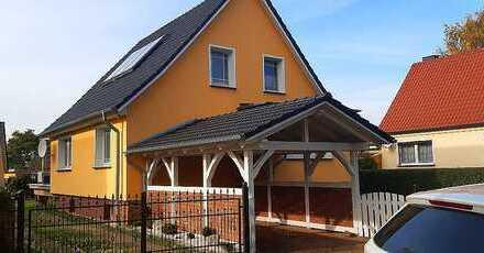 Super Einfamilienhaus mit Ferienhaus in Schwarbe bei Altenkirchen zu verkaufen