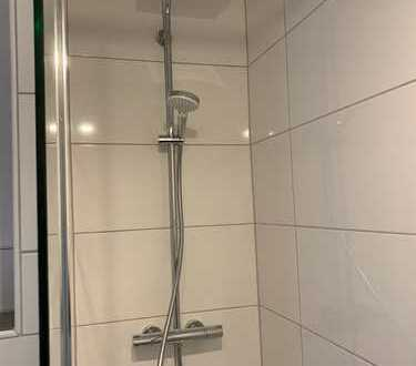Frisch sanierte 2,5-Zimmer-Wohnung mit Balkon in Dorsten