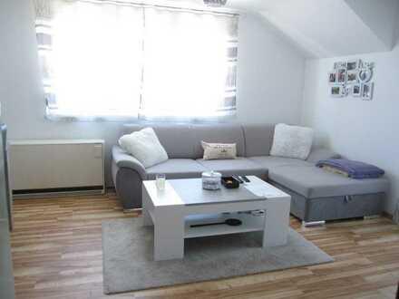 2 Zimmer Dachgeschosswohnung in Aichhalden