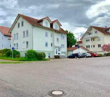 Gepflegte 4-Zimmer-Wohnung mit Balkon in Pfedelbach
