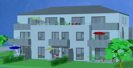 Ansprechende 4-Zimmer-Wohnung in Riedenburg