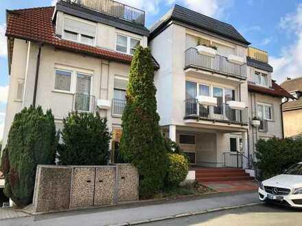 Modernisierte 3-Zimmer-EG-Wohnung mit Balkon und EBK in Dortmund