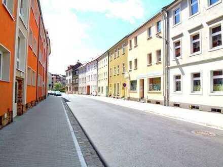 Moderne 3-Raum-Wohnung mit Balkon und PKW-Stellplatz in Bautzen
