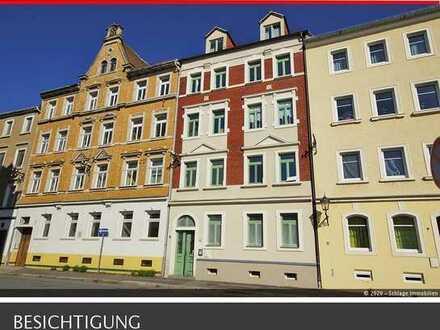 ***MEIßEN-ALTSTADT*** Gemütliche Familienwohnung elbnah in der Altstadt!
