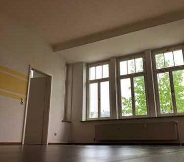 Wohnen in der City - sehr schöne 2 Zimmer-Wohnung mit EBK & Balkon!