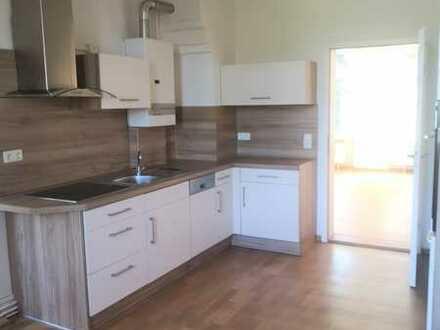Individuelle und verkehrsgünstig gelegene 2-Zimmer-Wohnung