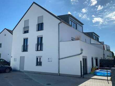 5 ZKB in Kösching in kleiner Wohnanlage