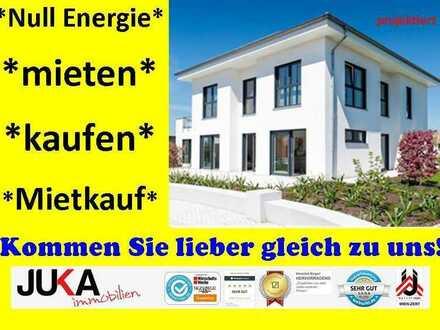 **Mietkauf ab 713,- ***kfw 55 Haus mit Garten***