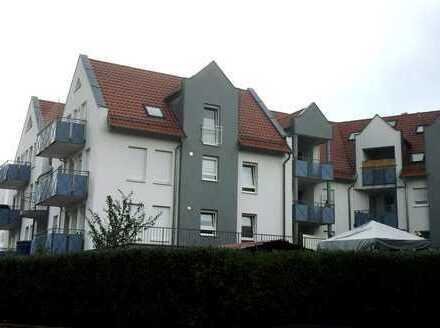 Grosse 3-Zimmer Dachgeschoss/Maissonette Wohnung