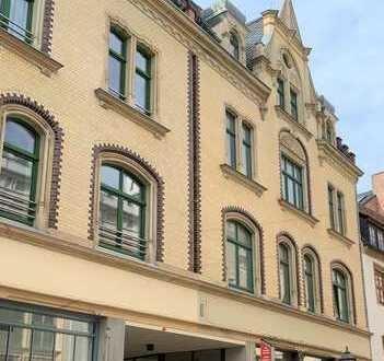 Sie lieben bodentiefe Fenster? Wir haben die passende Wohnung für Sie!