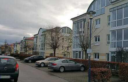 Kapitalanleger 6,52% Rendite!! Helle Zwei-Zimmer-Wohnung mit Balkon