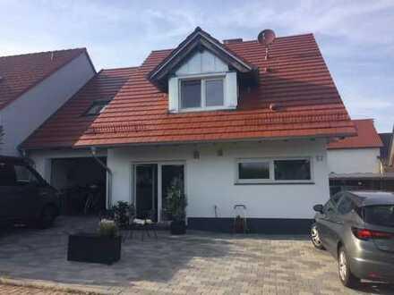 Schönes Haus mit sechs Zimmern in Esslingen (Kreis), 72655 Altdorf