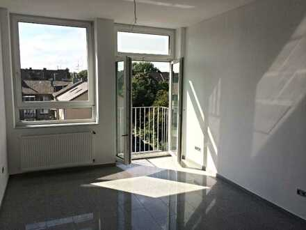 Sonnige Wohnung in absoluter City-Lage