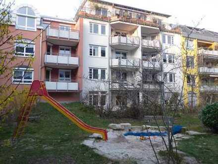 Provisionsfrei vom Eigentümer: Schöne, sonnige 3-Zimmerwohnung in Tübingen, Französisches Viertel