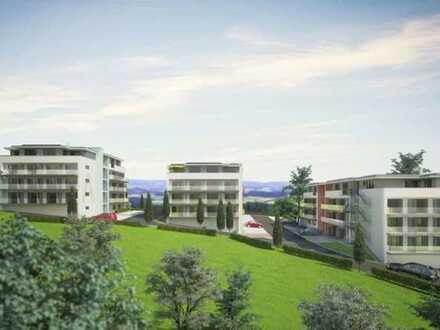 Möbliertes 1-Zimmer Appartment mit Einbauküche und West-Balkon in Pfarrkirchen