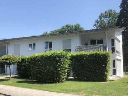 Helle 3-Zimmer-Wohnung in der Waldstadt