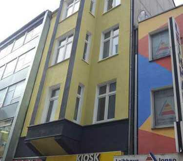 Komplett renoviert DG-Wohnung in Do-City - Brückstr.