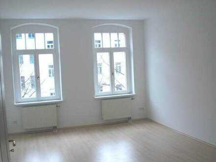 Wohnung mit 2 Bädern und gr. Balkon