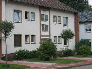 Sanierte 2-Zimmer Wohnung nähe Walshagenpark - Asternweg