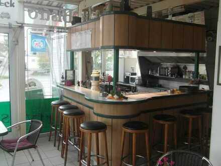 Hübsches kleines Bistro / Restaurant im Wohngebiet