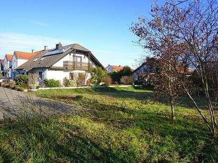 Einzigartiges Grundstück am Domholz: Ruhiges Wohnen in Limburgerhof