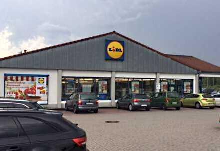 Attraktive Einzelhandelsfläche in Neustadt bei Coburg