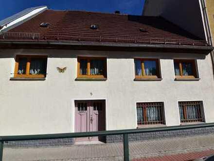 Reihenendhaus in Crimmitschau