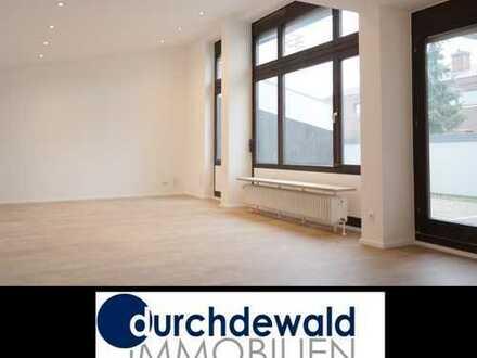 Hochwertig renovierte 3-Zimmer Wohnung in ruhiger Wohnlage
