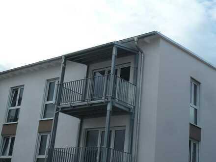 Neubau/Erstbezug Wohnung 55+ (Betreutes Wohnen) inkl. Einbauküche und Stellplatz