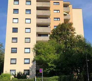 2 Balkone - große Räumlichkeiten