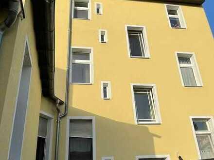 Ruhige **3 Raum Wohnung in Oranienburg nähe Schlosspark! Renovierter Altbau verfügbar ab 01.04.2021
