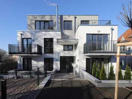 Stilvolle, 2-Zimmer-Wohnung mit Balkon und Einbauküche in Mainz Münchfeld zum 1.1.2020