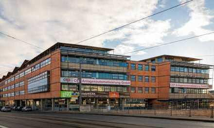 Gründer- und Gewerbezentrum Löbtau!