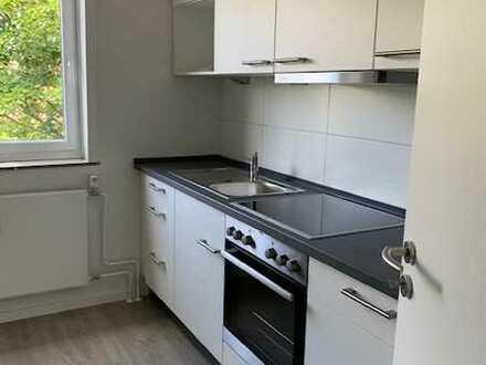 Erstbezug nach Wohnungssanierung - 4-Zimmer Wohnung zu vermieten (Kontakt: Frau Borg 0176-34441172)
