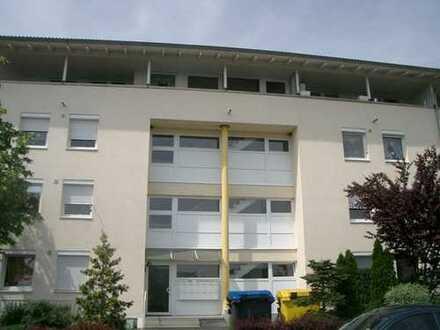 Moderne 2- Raum- Wohnung incl. TG- Stellplatz in der Gartenstadt Leipzig- Lindenthal