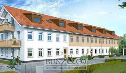 Neubau: Modernes und stilvolles Reihenmittelhaus mit eigenem Garten!