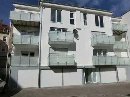 3-ZKB Balkon, Uninähe, Erstbezug nach Komplettsanierung in ruhiger Hoflage