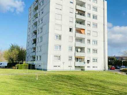 Gepflegte 2-Zimmer-Wohnung in Leimen/St.Ilgen