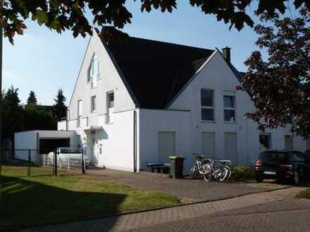 Attraktive 4-Zimmer-Wohnung mit Balkon in Osten von Erkelenz