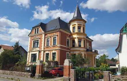 Preiswerte 5-Zimmer-Wohnung in Naunhof