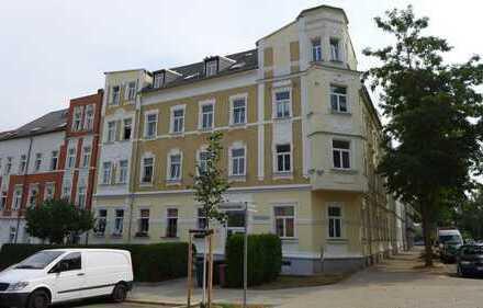 Ideal für Anleger: langfristig vermietete 2 Zimmerwohnung mit Bad und Balkon