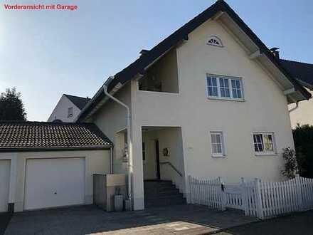 HIER WERDEN TRÄUME WAHR! Freistehendes Einfamilienhaus in Bonn-Beuel-Holzlar