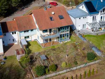 01703175497 Ein- oder Zweifamilienhaus Hochwertige Ausstattung, herrlicher Ausblick in Südlage