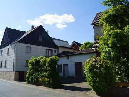 Einfamilienhaus in Schönborn zu verkaufen