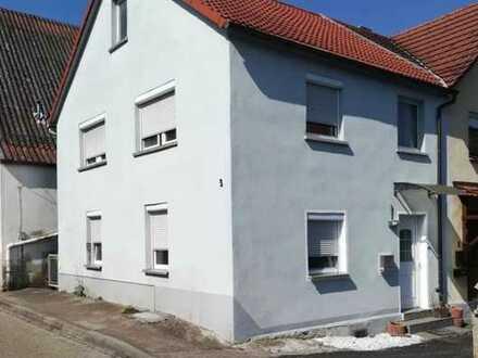Häusle in Uffenheim zu vermieten